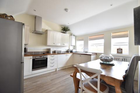 3 bedroom semi-detached bungalow for sale - Bury Road, Lavenham