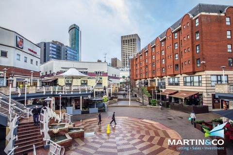 1 bedroom apartment for sale - The Arcadian, Hurst Street, Birmingham, B5