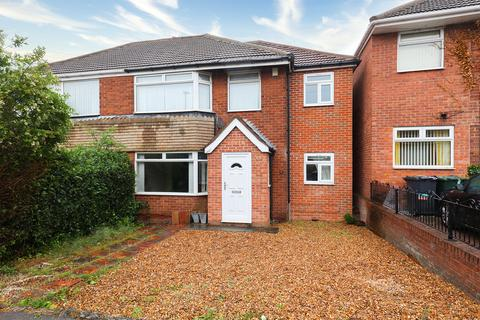 5 bedroom semi-detached house for sale - Elizabeth Road, Aston