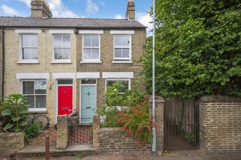 2 bedroom end of terrace house for sale - Springfield Terrace, Cambridge