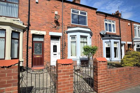 3 bedroom terraced house for sale - Dunston