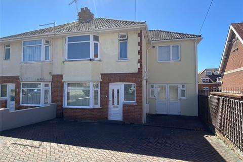 4 bedroom semi-detached house for sale - Queens Road, Poole, Dorset, BH14
