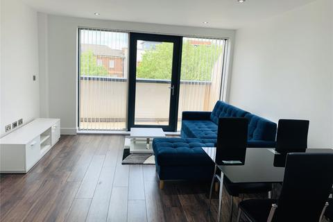 2 bedroom flat to rent - The Quadrant, 150 Sand Pits, Birmingham, B1