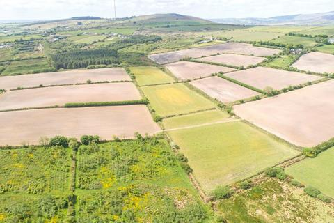Land for sale - Hermon, Nr Crymych, Pembrokeshire, SA36