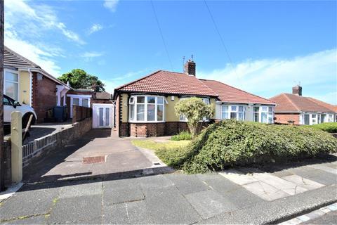 2 bedroom semi-detached bungalow for sale - Fenham