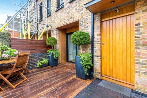 2 bedroom terraced house - Eden Studios, 20-24 Beaumont Road, London, W4