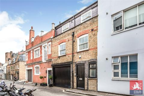 3 bedroom house for sale - Johns Mews, London, WC1N