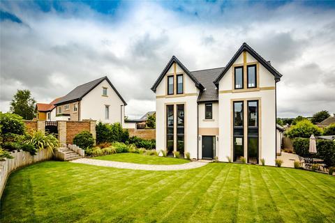 5 bedroom detached house for sale - Castle Mount, Mirfield, West Yorkshire, WF14