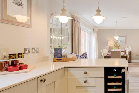 4 bedroom detached house for sale - Plot 119 The Saddlery, Home Farm, Exeter