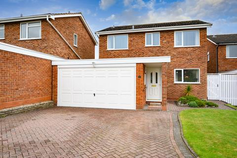 4 bedroom detached house for sale - Hollywell Road, Knowle