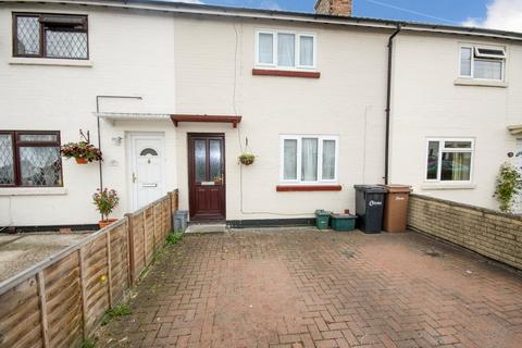 2 bedroom terraced house to rent - West Avenue, Chelmsford