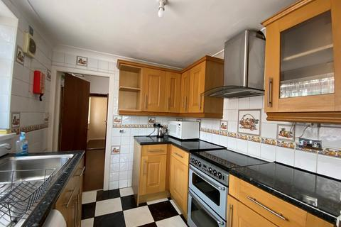 3 bedroom terraced house to rent - Alfred Street, Southampton