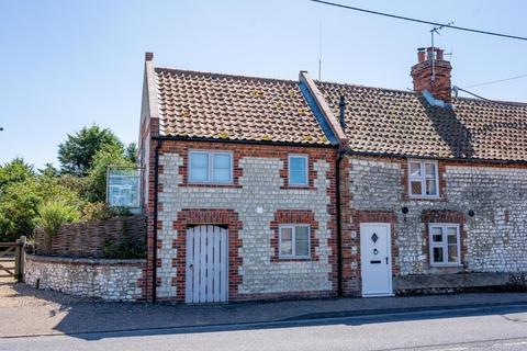 3 bedroom end of terrace house for sale - Thornham