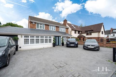 4 bedroom detached house for sale - Grosvenor Gardens, Upminster
