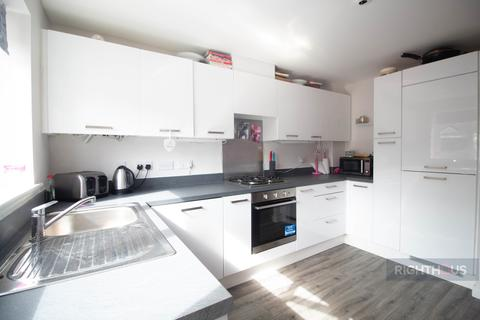 2 bedroom semi-detached house for sale - Gracy Fold, Bradford, West Yorkshire