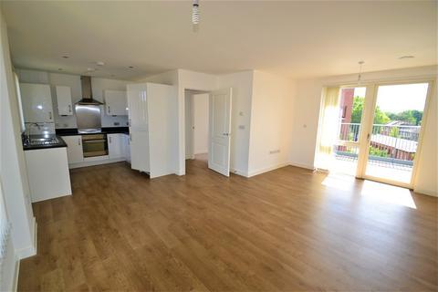 2 bedroom apartment to rent - George Peabody Street, London