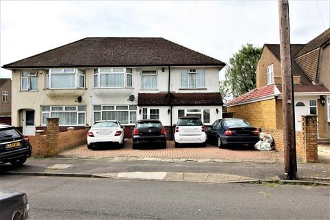 7 bedroom semi-detached house for sale - Oakington Avenue, Hayes