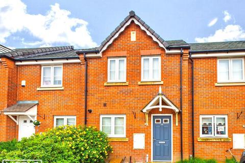 3 bedroom terraced house for sale - Deerfield Close, St. Helens, WA9