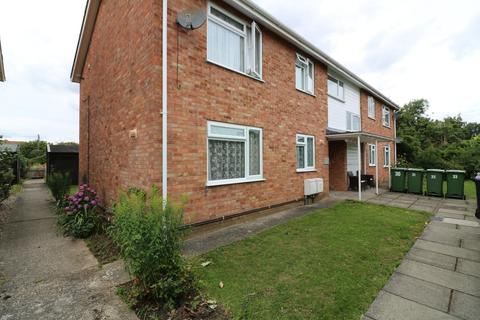 2 bedroom ground floor flat for sale - Jennings Way, Diss
