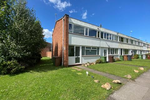3 bedroom end of terrace house for sale - Oakham Way, Solihull