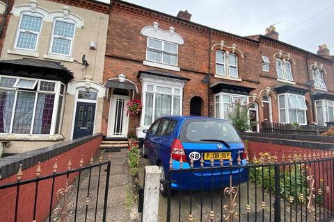 3 bedroom terraced house for sale - Grove Lane, Handsworth