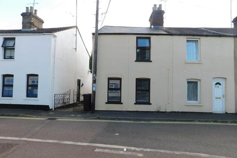 2 bedroom end of terrace house for sale - Cardinalls Road, Stowmarket