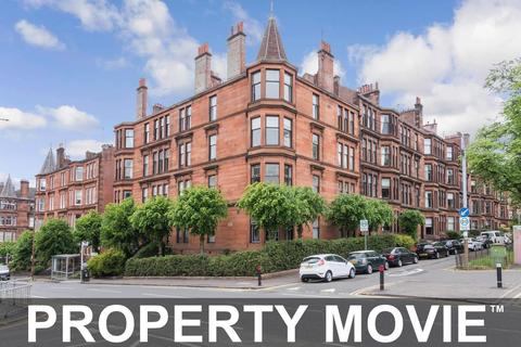 3 bedroom apartment for sale - 3/1, 36 Clarence Drive, Hyndland, Glasgow, G12 9QU