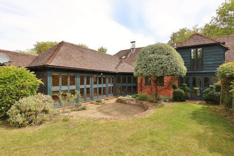 5 bedroom barn conversion to rent - Church End, Blewbury