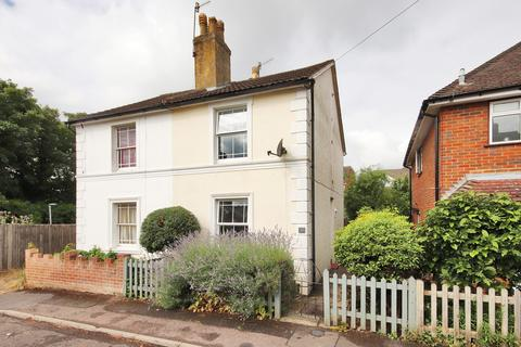 2 bedroom semi-detached house for sale - Standen Street, Tunbridge Wells