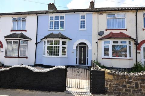 3 bedroom terraced house for sale - Wakering Avenue, Shoeburyness, Essex, SS3