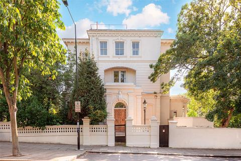 8 bedroom semi-detached house for sale - Blomfield Road, Maida Vale, W9