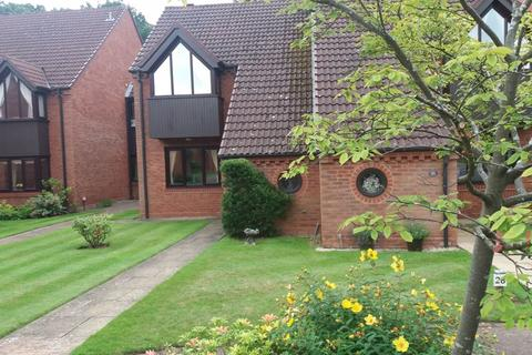 2 bedroom semi-detached house for sale - Highgrove,Tettenhall, Wolverhampton