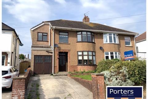 4 bedroom semi-detached house for sale - Fairfield Road Bridgend CF31 3DT