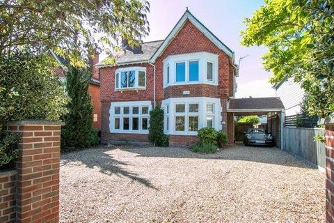 4 bedroom detached house for sale - North Road, Lower Parkstone, Poole, Dorset, BH14