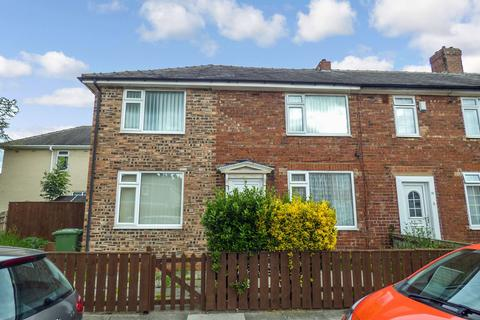 3 bedroom terraced house for sale - Castleton Road, Stockton, Stockton-on-Tees, Cleveland , TS18 3LP