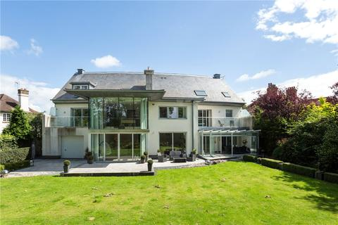 5 bedroom detached house for sale - Hobgate, York, North Yorkshire, YO24