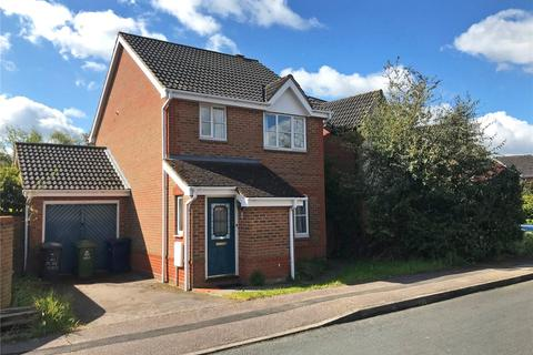 4 bedroom house to rent - Moore Close, Cambridge, CB4