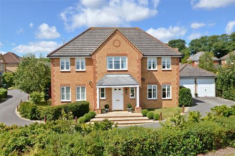 5 bedroom detached house for sale - Hazel Heights, Ashford, Kent, TN25