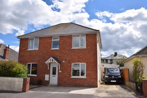 4 bedroom detached house for sale - Louise Road, Dorchester