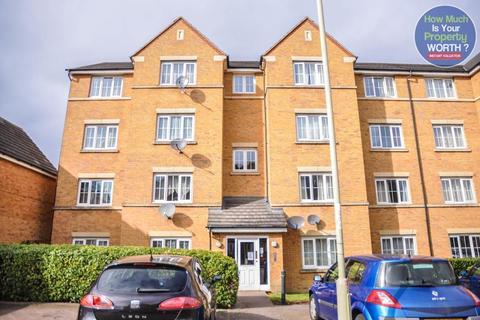 2 bedroom flat for sale - Henley Road, Bedford, Bedfordshire, MK40 4FZ