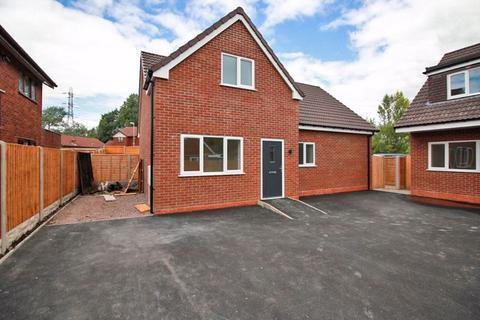3 bedroom detached bungalow for sale - Birchover Road, Reedswood