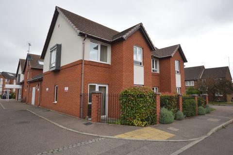 1 bedroom apartment for sale - Lucas Gardens, Luton