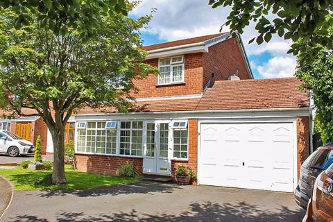 4 bedroom detached house for sale - Larch Grove, SEDGLEY, DY3 1TL