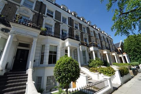 1 bedroom apartment to rent - Sutherland Avenue, Maida Vale W9