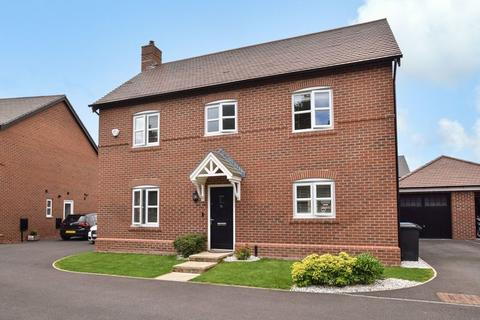 4 bedroom detached house for sale - Actons Wood Lane, Runcorn