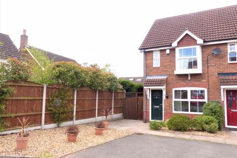 2 bedroom terraced house - Swale Road, Sutton Coldfield