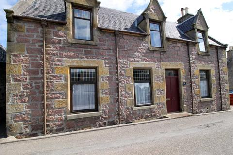 2 bedroom detached house for sale - Manse Road, Auldearn, Nairn-shire