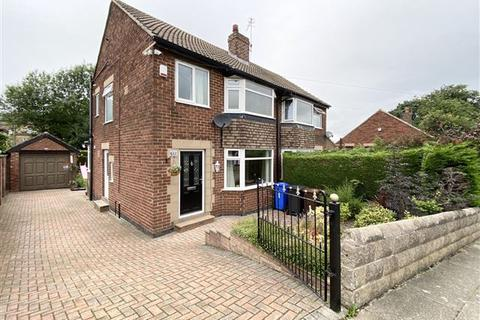 3 bedroom semi-detached house - Stradbroke Drive, Sheffield, S13 8SA