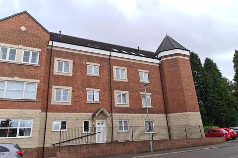2 bedroom apartment to rent - Loansdean Wood, Morpeth