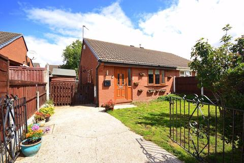 2 bedroom bungalow for sale - Wainwright Close, Wavertree
